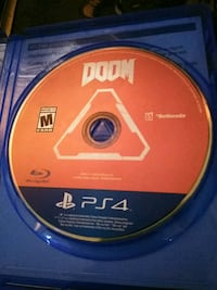 PS4 Doom Tampa, 33615