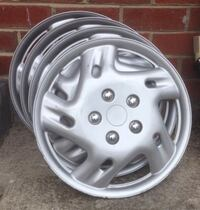 "16"" Universal Hubcaps Wheel Covers Hyattsville, 20783"