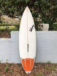 Vernor Rubble Surfboard Wilmington, 28403