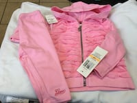 12 Month Girl Designer Clothes NEW