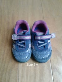 Toddler shoes size 5M Woodbridge, 22193