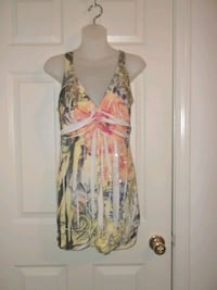 Top multi color size large Athens, 37303