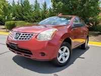 Nissan Rogue 2010 Sterling