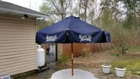 Large Samuel Adams Umbrella
