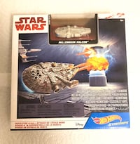 HotWheeLs Starships Starwars 2017 London, N6E 1G2
