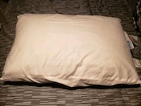 2 Mainstay Pillows Vancouver, V5M 1S3
