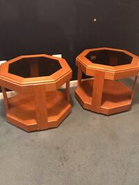 End tables Baltimore, 21237