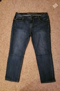 Old Navy Jeans Size 16 Like New