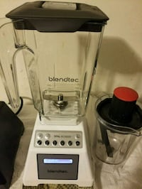 Brand new blendtec with twister Fairfax