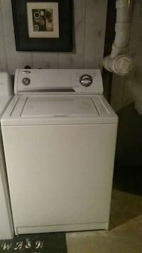 Whirlpool Washer and dryer set Portsmouth, 03801