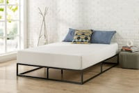 NEW IN BOX TWIN STUDIO BED FRAME ( BED FRAME ONLY) Columbus, 43232