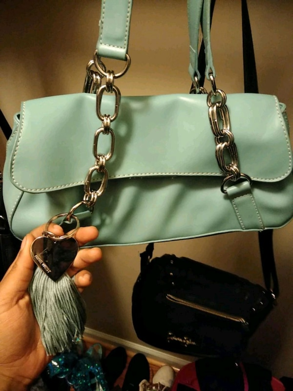 e2a793ed12ae8 Used Vintage Nine West Purse for sale in Decatur - letgo