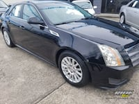 Used 2010 Cadillac CTS for sale Baton Rouge