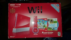 Special edition Wii
