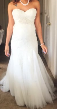 Wedding Gown Hyattsville, 20785
