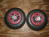 BF Goodrich T/A Short course wheels and tires for  Virginia Beach, 23454