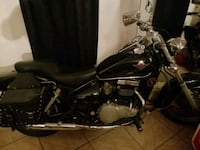 black and gray touring motorcycle Ocoee, 34761