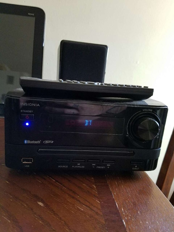 Used Insignia Bluetooth Stereo For Sale In Fresno Letgo