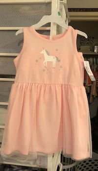Babygirl Dress by Carters-9mo Rockville, 20853