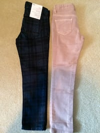 Girl Jeans -Size 5