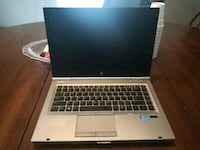 HP Elitebook 8470p Jessup, 20794