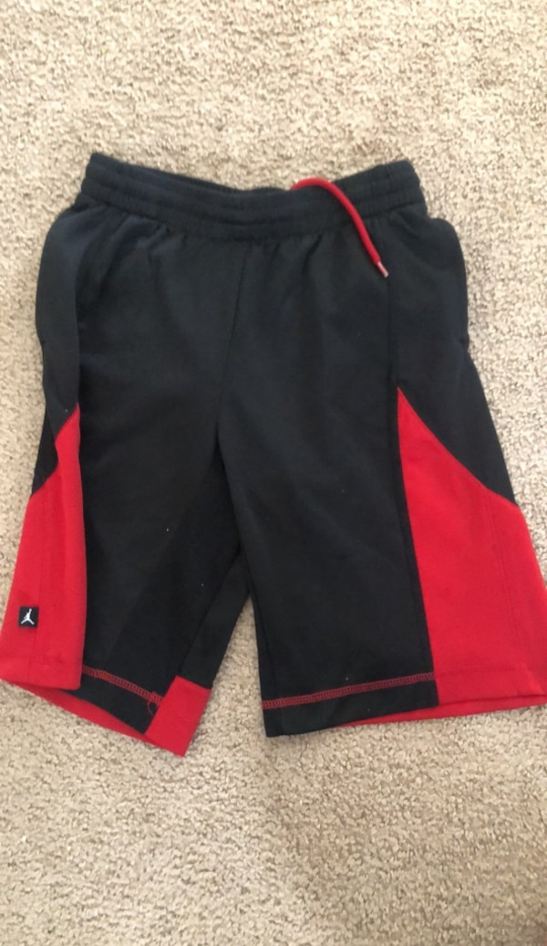 c3a2bf22145ad2 Used boys jordan shorts (M) for sale in Raleigh - letgo