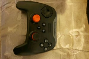 Controller for phones