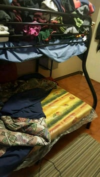 BUNK BED FOR SALE! GOOD CONDITION Toronto, M6N 3H1