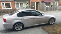 BMW - 3-Series - 2011 Uppsala, 757 54