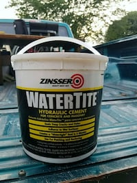 Watertite cement Middlebury, 46540