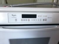 Whirlpool double oven used twice. Make me an offer. Cash only Mesa, 85205