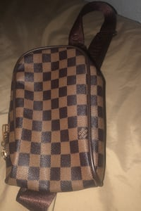 Lv cross bag