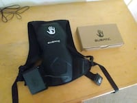 Subpac Wearable Bass Brentwood