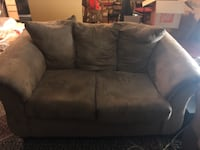 Couch - 2 seater  BALTIMORE