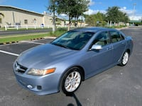 2006 Acura TSX Fort Myers