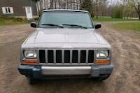 2000 jeep Cherokee sport for parts $1000 obo Meyersdale, 15552