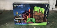 Xbox 1S 1TB Minecraft Limited Edition  Atlanta, 30303