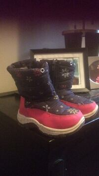 Girls boots, size 6, Mountain Wearhouse, very good condition   Hanover, N4N 3V3
