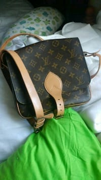 Authentic Louis Vuitton Brampton, L6S 2H9