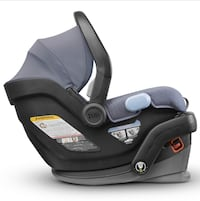 UPPAbaby 2018 / 2019 MESA Infant Car Seat - Henry (Blue Marl) Rockville, 20852