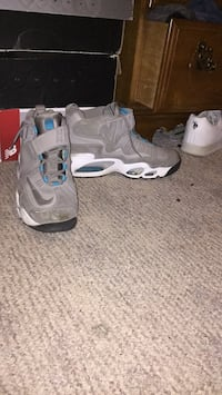 Nike shoes size 12 condition 8/10