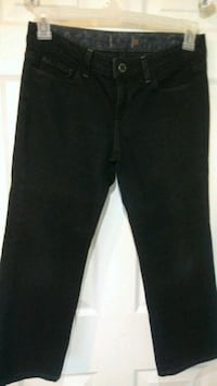 black demin jeans for men/boy North Las Vegas, 89081