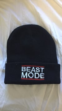 Beast Mode Beanie New Westminster, V3L 5R7