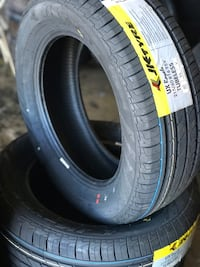 JK TYRE 215/60/16 for $55 each Mesquite, 75149