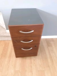 File cabinet with lock Columbia