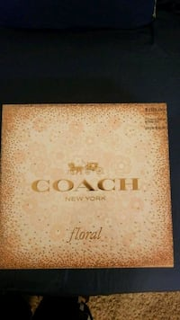 COACH FLORAL set (3-pack) 42 km