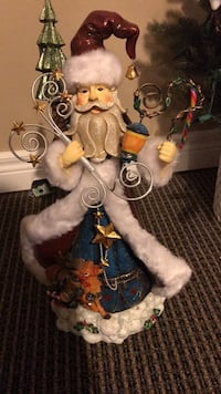 Christmas decoration Santa  St Catharines, L2M 4K9