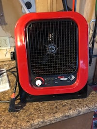 Hot One electric heater
