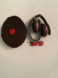 Dr.Dre wireless head phones and Acer monitor New York, 10035