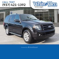 2010 Ford Expedition Limited Dayton, 45449